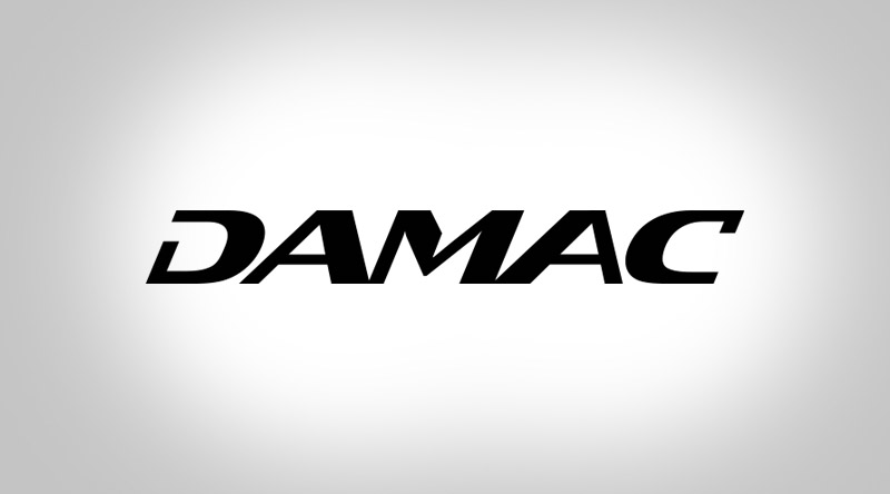 DAMAC Property Logo