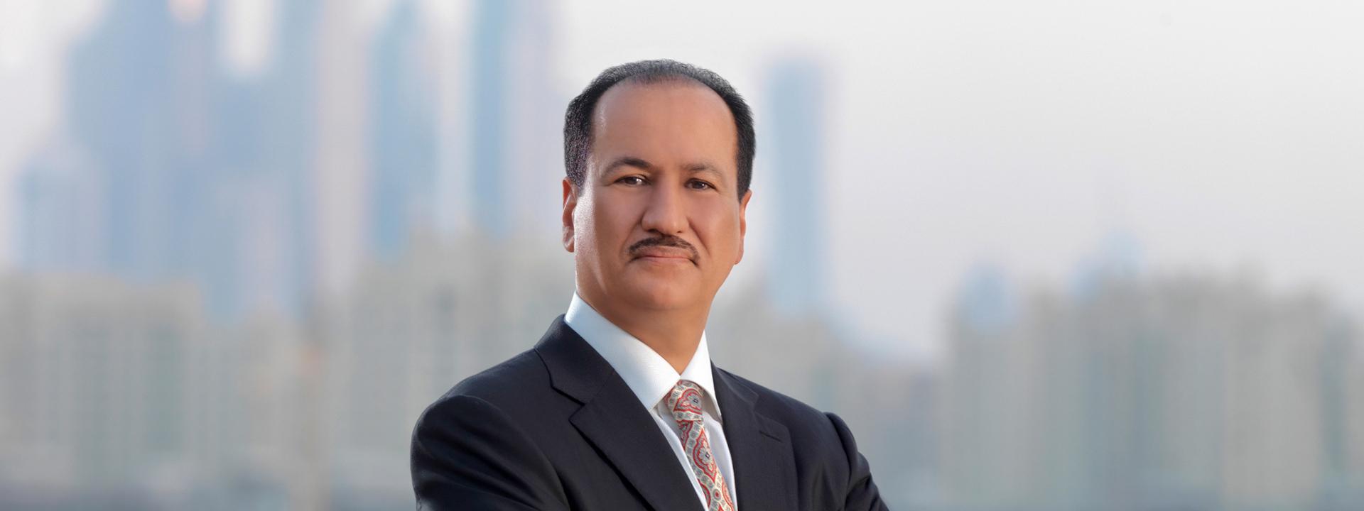 Hussain Sajwani Profile