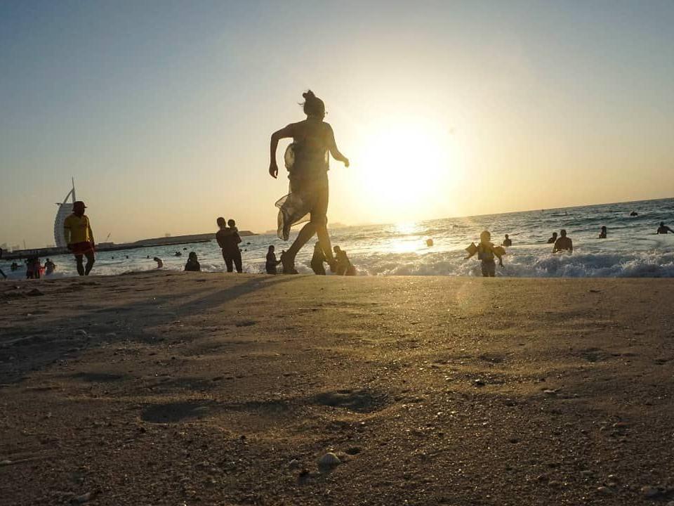 حسين سجواني - الامارات من أكثر الدول أماناً في العالم