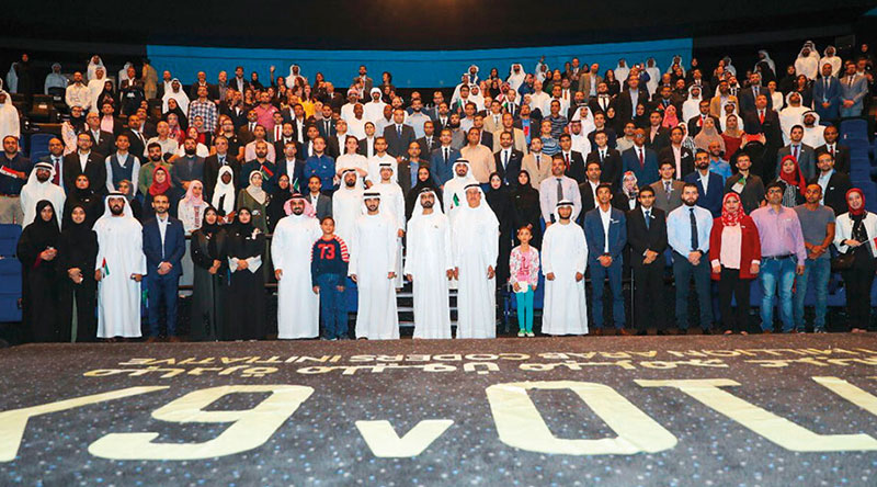 22,000 graduate from One Million Arab Coders initiative