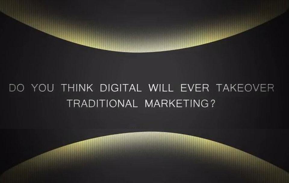حسين سجواني - تأثير التسويق الرقمي