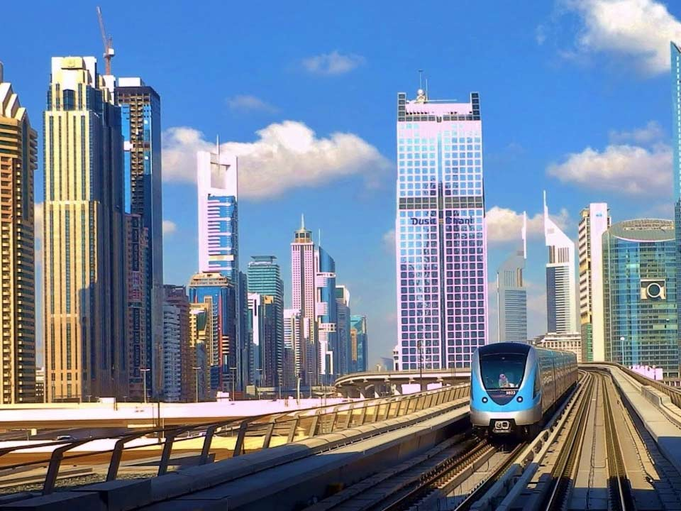 Dubai Economy predicts positive and encouraging growth in 2019 and